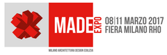 logo fiera made expo